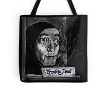 Marty Feldman's Igor Young Frankenstein Tribute  Tote Bag