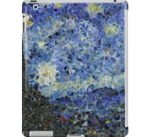 Low-Poly Starry Night iPad Case/Skin