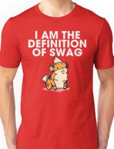 pikachu Unisex T-Shirt