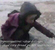~bread picker~ (snippet) by wordwulf