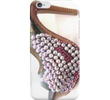Bling Heels iPhone Case/Skin