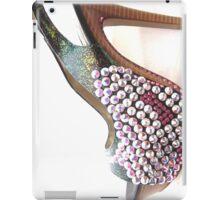 Bling Heels iPad Case/Skin