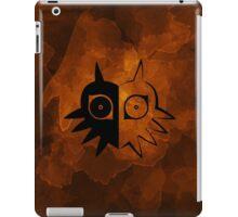 Majora's Mask Half iPad Case/Skin