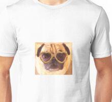 pug 3 Unisex T-Shirt
