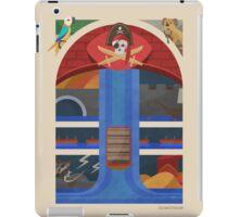 A Pirate's Life iPad Case/Skin