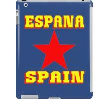 ESPANA iPad Case/Skin