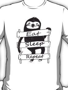 Funny sloth t-shirt and more T-Shirt