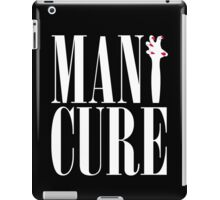 MANiCURE: Paws Up! 2.0 iPad Case/Skin