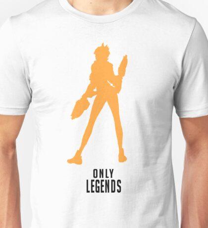Legendary Tracer Unisex T-Shirt