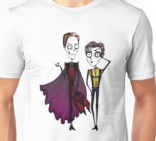 Cherik meets Burton Unisex T-Shirt