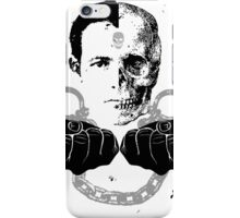 The Great Houdini iPhone Case/Skin