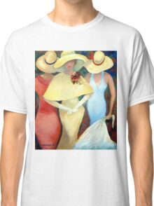 THREE LADIES Classic T-Shirt