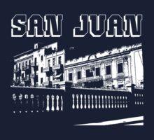SAN JUAN, PUERTO RICO by IMPACTEES