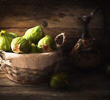 Ripe Figs by savage1