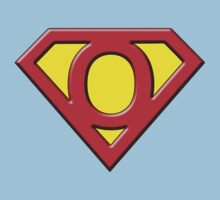 SUPERMAN O Kids Clothes