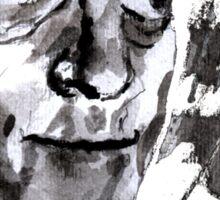 Marty Feldman's Igor Young Frankenstein Tribute  Sticker