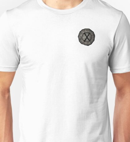 Xavier's School For Gifted Youngsters meets Burton Unisex T-Shirt