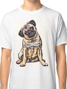 pug 16 Classic T-Shirt