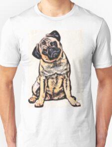 pug 16 T-Shirt