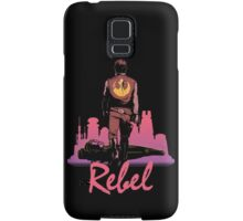 Rebel Samsung Galaxy Case/Skin