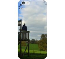 I Can See For Miles............ iPhone Case/Skin