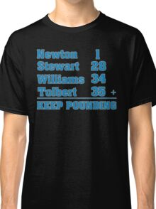 Newton-Stewart-Williams-Tolbert Classic T-Shirt