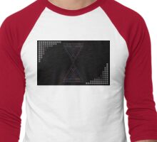 Afterman Men's Baseball ¾ T-Shirt