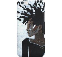 tempo iPhone Case/Skin
