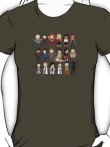 Tiny Hannibal T-Shirt