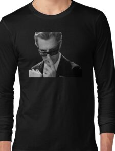 8 1/2 Long Sleeve T-Shirt