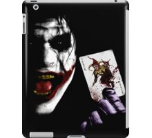 The House Always Wins iPad Case/Skin
