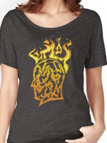Creative Fires Women's Relaxed Fit T-Shirt
