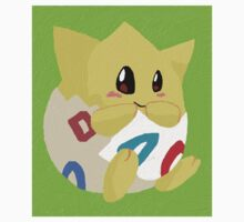 Togepi Paint Kids Clothes