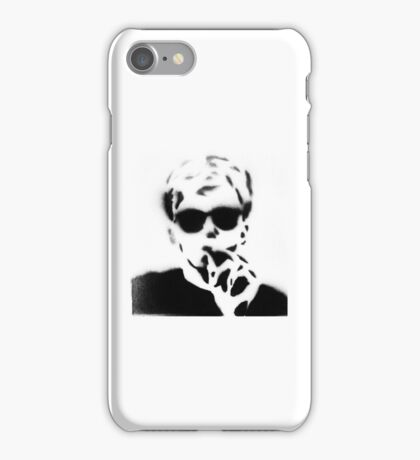 BRIAN JOHNSON- THE BREAKFAST CLUB iPhone Case/Skin