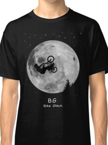 GTA Bike Glitch Classic T-Shirt