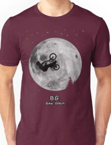 GTA Bike Glitch Unisex T-Shirt
