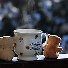 Bärige Kaffeezeit   by SmoothBreeze7