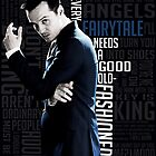 Jim Moriarty by - Kay -