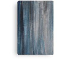 Blue shades Canvas Print