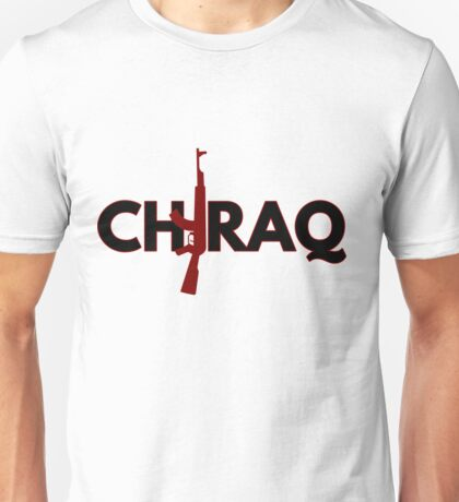 Chicago Design Unisex T-Shirt