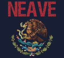 Neave Surname Mexican Kids Clothes