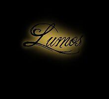 lumos by Liz Nunn