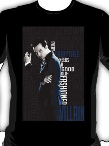 Jim Moriarty T-Shirt