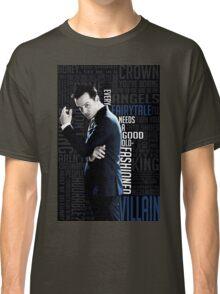 Jim Moriarty Classic T-Shirt