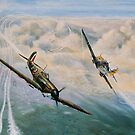 Battle of Britain Week September by Woodie