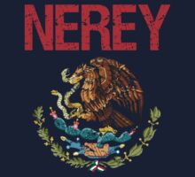 Nerey Surname Mexican Kids Clothes