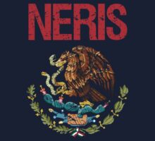 Neris Surname Mexican Kids Clothes