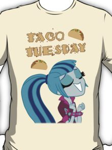Sonata Dusk - Taco Tuesday T-Shirt