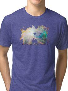 Star Children Tri-blend T-Shirt