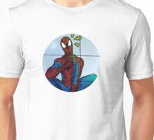 Spidey Selfie  Unisex T-Shirt